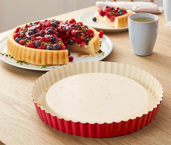 Forma na ovocný koláč