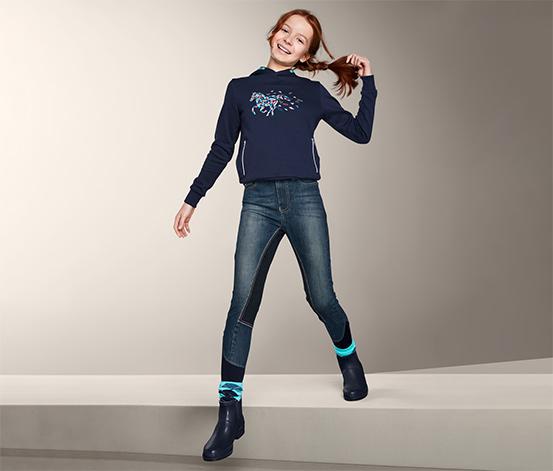 Jazdecké džínsy USG