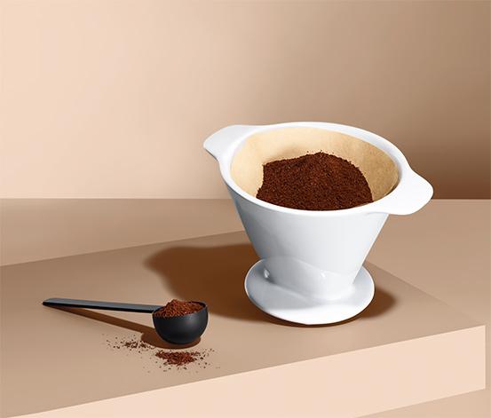 Filter na kávu, veľkosť 4