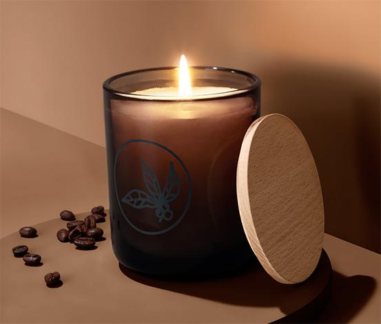 Voňavá sviečka