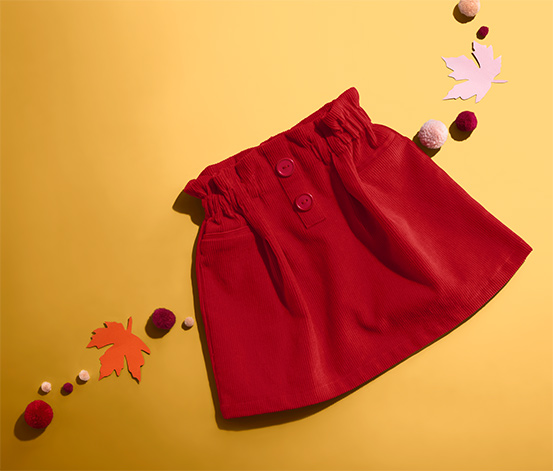 Menčestrová sukňa