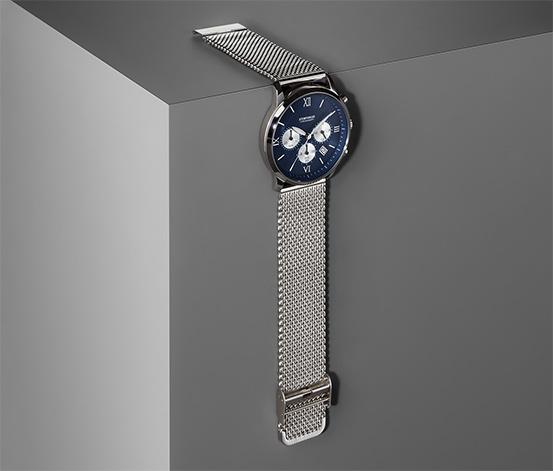 Pánske quartzové hodinky