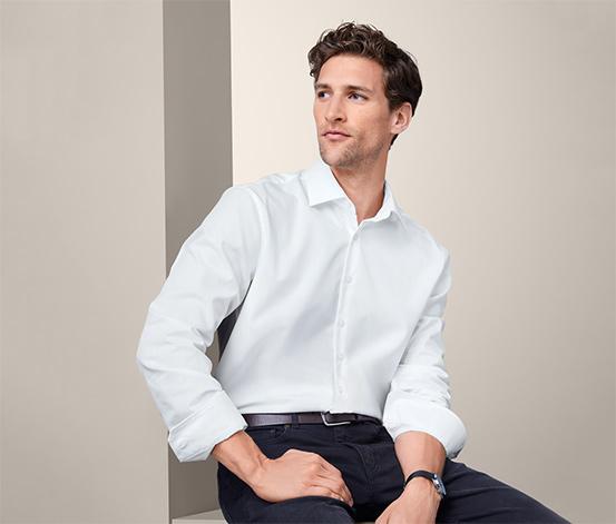 Košeľa, Modern Fit