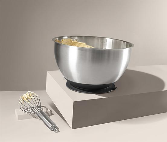 Misa na prípravu pokrmov z ušľachtilej ocele