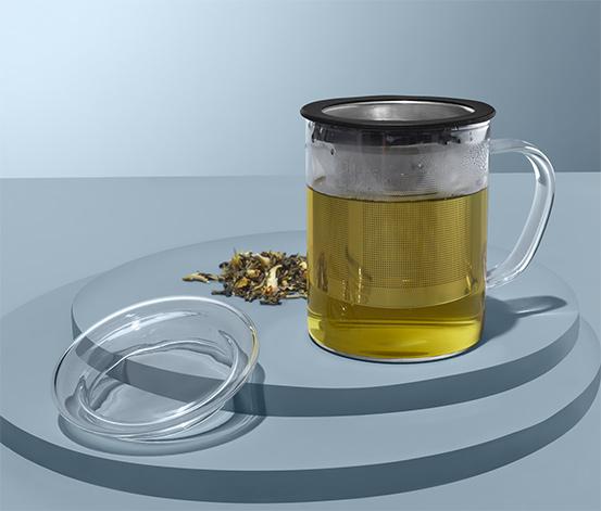 Pohár na čaj