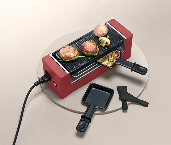 Súprava na Raclette pre dvoch