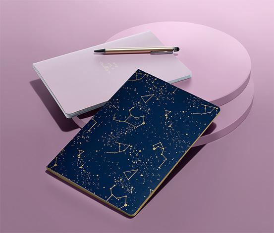 Súprava zápisníkov