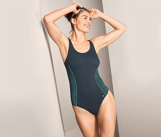 Športové jednodielne plavky