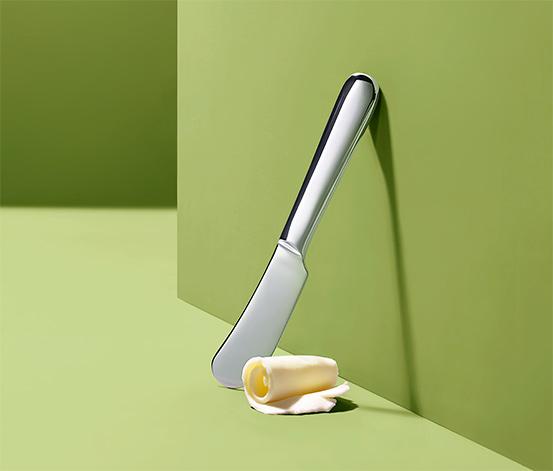 Nože na maslo, 4 ks
