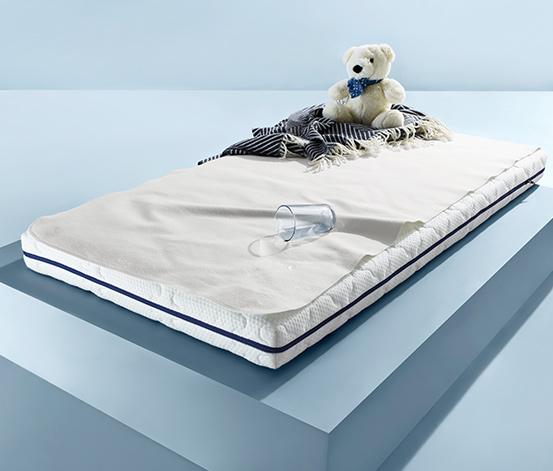 Podložka na detský matrac cca 70 x 140 cm