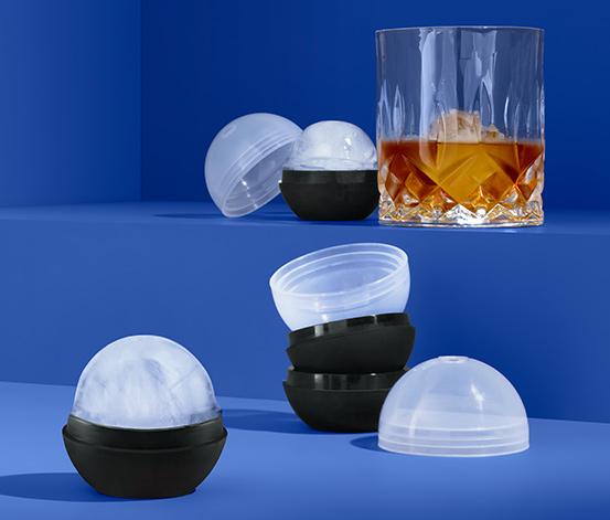 Formy na výrobu ľadu