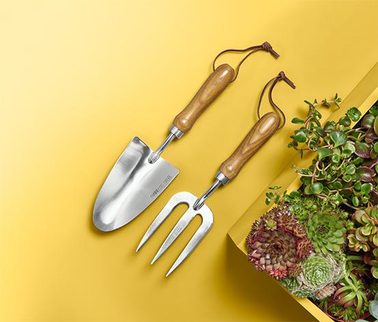 Súprava záhradného náradia