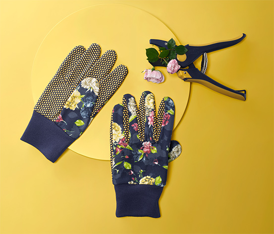 Záhradnícke rukavice