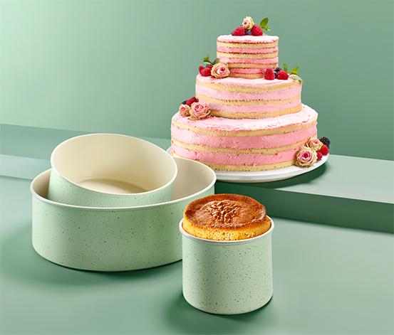 Profesionálna súprava na pečenie tort
