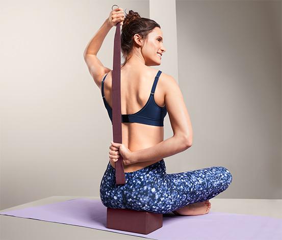 Súprava na jogu