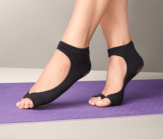 Ťapky na jogu