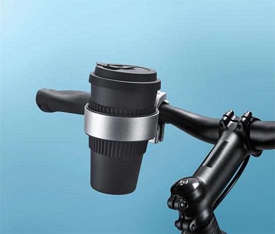 Držiak na nápoje na bicykel