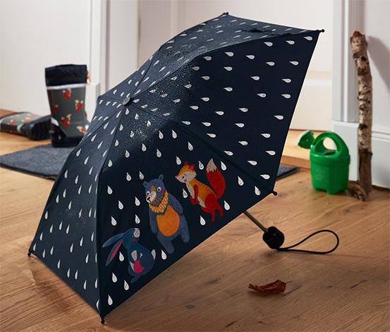 Detský skladací dáždnik
