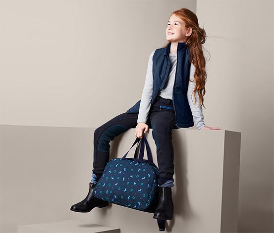 Cestovná a športová taška