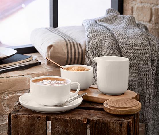 Kávové lyžičky, 4 ks